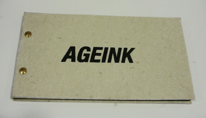 ageink cover
